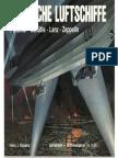 Waffen Arsenal Sonderheft Deutsche Luftschiffe Parseval Schütte Lanz Zeppelin