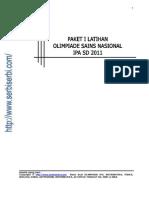 Paket_1_OSN_IPA_SD_2011