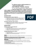 Seif Antiefractie Inchidere Mecanica