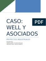 CASO well