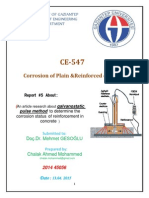 An Algorithm of  Galvanostatic Pulse Method to Determine the Corrosion Status of Reinforcement in Concrete_2000_Corrosion Science
