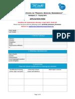 Applicationform Pgr2015