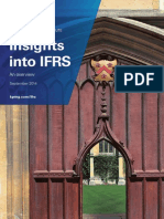 Insights Into IFRS Overview 2014 15