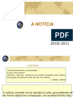 Power Point A NOTÌCIA.ppt
