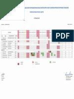 Attendance Sheet - March 2015