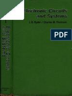 RyderThomson-ElectronicCircuitsSystems