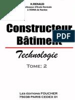 Constructeur Batiment (Renaud T2)