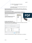 Creo – Mathcad Prime Integration Introduction