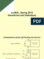 2 3 EE462L Waveforms Definitions PPT