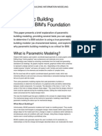 Revit BIM Parametric Building Modeling Jun05