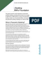 Revit BIM Parametric Building Modeling Jun05