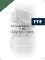Alexandrian Sculpture in the Graeco-Roman Museum