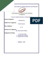 Silva Frank - Responsabilidad Social