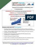 GBS-ESP-Empresas Servicios Publicos Acueducto Alcaltarillado y Aseo