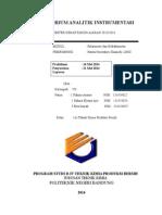 Laporan Polarimetri Dan Refraktometri