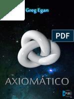 Axiomatic o