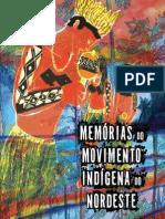 Memórias dos Índios no Nordeste