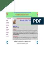 KPS Word (HTML)