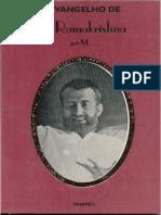 Evangelho Ramakrishna Completo