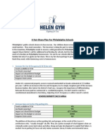 Helen Gym Fair-Share Plan for Philadelphia Schools