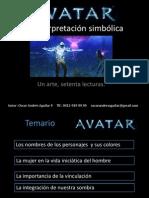 La Interpretación Simbólica Avatar - Los símbolos en AVATAR - Presentación
