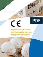 Diretrizes da UE para Marcação CE em Produtos