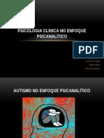 Psicologia Clinica No Enfoque Psicanalítico