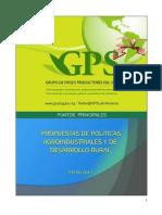 Propuestas de Políticas Agroindustriales y de Desarrollo Rural _4