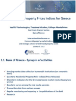 Commercial Property Prices Indices for Greece 150313 Vlachostergiou