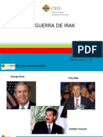 Power Point IRAK