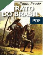 Retrato Do Brasil - Ensaio Sobre a Tristeza Brasileira - Paulo Prado