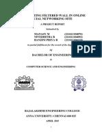 FULL Report