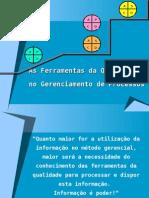 Gestao+Industrial //Ferramentas da Qualidade