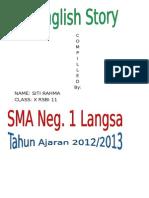 Cover Depan Ama