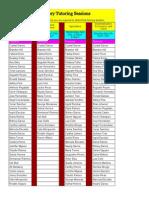 aphg mandatory tutoring schedule - sheet2 (1)