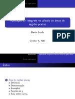 aula 2 - Integrais no cálulo de área.pdf