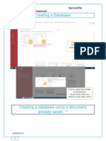 access portfolio artifact1
