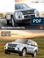 Folder Pajero Full 2013