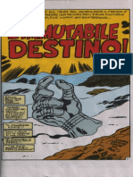 RatMan Contro I Supereroi - Dottor Destino