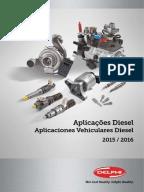 Bosch injector Pump Repair operations Manual