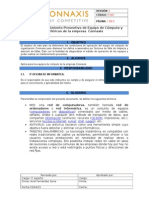 IT-001 PLAN DE MANTENIMIENTO PREVENTIVO CONNAXIS.doc