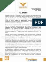 Boletínyabasta 15-04-15