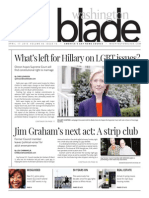 Washingtonblade.com, Volume 46, Issue 16, April 17, 2015