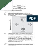 Loudon, Organic Chemistry Study Guide Errata