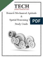 Bennett Mechanical Study