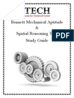 Bennett Mechanical Study