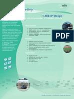 Cticket Flyer