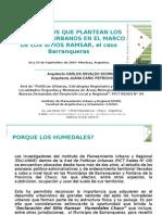 Humedales Argentina-Archivo de Apoyo