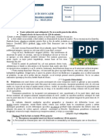 Clasa5 Subiecte Romana 2013-2014E2