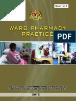 PRP Ward Pharmacy Practice